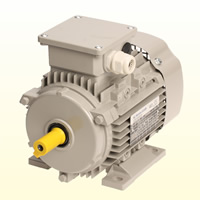 AC motors IE2