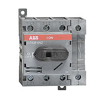 ABB Switch-disconnectors