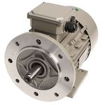 Three-phase asynchronous motor with cage rotor  from KlingerBorn, motor design B35