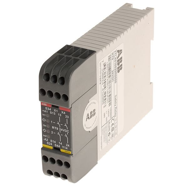 ABB Relay 2TLA010029R0000 RT9 24DC Good Quality