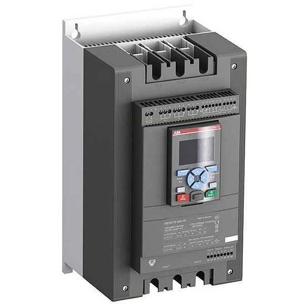 wiring diagram for abb motor starters wiring discover your softstarter abb series pstx