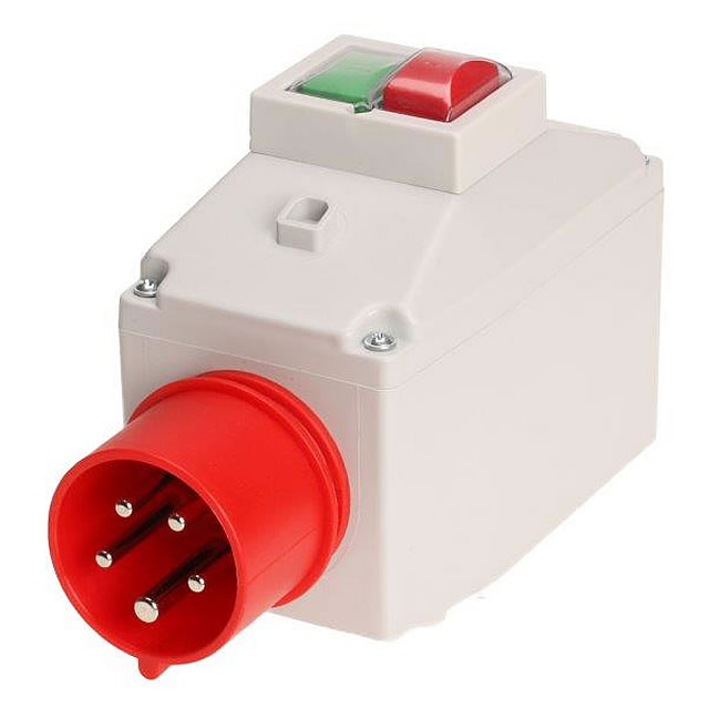 Housing series K3100 for motor protection switch