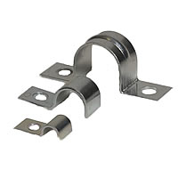 EMC grounding clamps