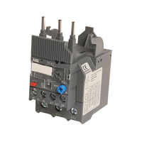 Thermal overload relay TF42